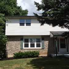 Rental info for 7270 Heather Road