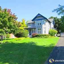 Rental info for Single Family Home Home in Ripon for For Sale By Owner