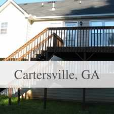 Rental info for Beautiful 3 Bedroom Home.