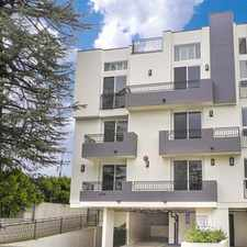 Rental info for For Sale 2 Bed 2 condo in Studio City