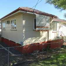 Rental info for FANTASTIC HOME IN MORNINGSIDE - TO TICK ALL THE BOXES