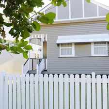 Rental info for Immaculate, Pet Friendly Home Across The Road From Hawthorne Park