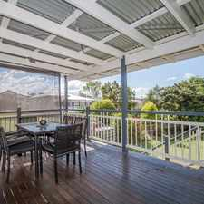 Rental info for Delightful and Spacious Home in the Tarragindi area