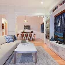Rental info for YOU HAVE JUST FOUND YOUR RENTAL PROPERTY - IMMACULATE QUEENSLANDER in the Brisbane area
