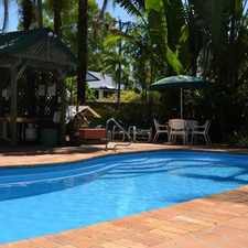 Rental info for GATEWAY TO PARADISE in the Cairns area