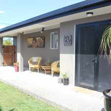Rental info for Lovely Family Home Close to Everything in Currimundi in the Currimundi area