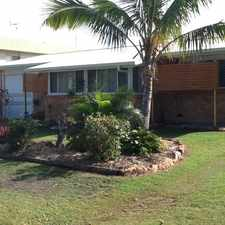 Rental info for SO CLOSE TO EVERYTHING & LOVELY GARDENS in the Urangan area
