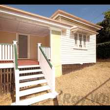 Rental info for CITY LIVING WITHOUT THE PRICE TAG in the Brisbane area