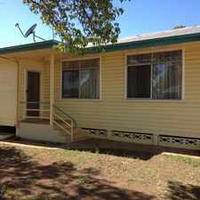 Rental info for Great Entertainer in Soldiers Hill!! in the Mount Isa area