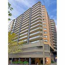 Rental info for DEPOSIT TAKEN! 2 BEDROOM APARTMENT CLOSE TO TOWN HALL in the Sydney area