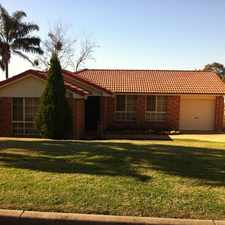 Rental info for Must See Immaculate Family Home
