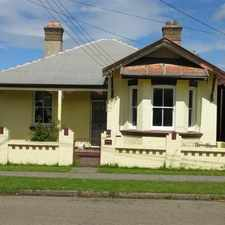Rental info for CLOSE TO CBD in the Lithgow area