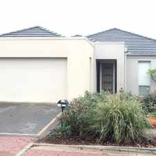 Rental info for Beautiful 3 bedroom family home in the heart of Northgate. in the Adelaide area