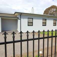 Rental info for Fully Renovated Family Home in the Adelaide area