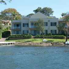 Rental info for Live the Lake Life style at a great price!