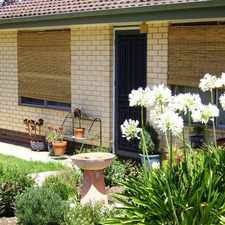 Rental info for Looks Are Deceiving - A Hidden Gem in the Mount Barker area