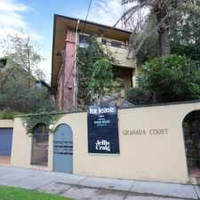 Rental info for Art Deco Delight!
