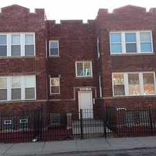 Rental info for Pangea 1615 W 77th Street Auburn Gresham Apartments