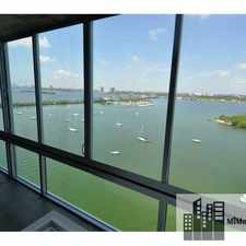 Rental info for 7934 West Drive #1202