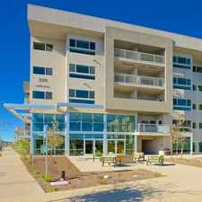 Rental info for Parc One