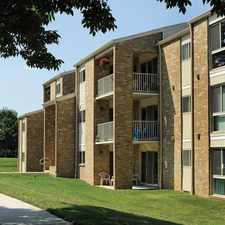 Rental info for Top Field Apartments