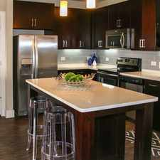 Rental info for The Metropolitan in the Downtown area