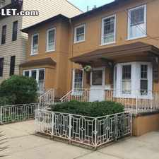 Rental info for $1753 1 bedroom Apartment in Jersey City in the Jersey City area