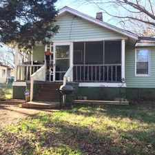 Rental info for Quiet 3/1 in Enderly Park