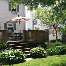 Rental info for Gorgeous Phoenixville, 3 bedroom, 1.50 bath