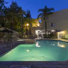 Rental info for NMS@Granada Hills in the Sylmar area