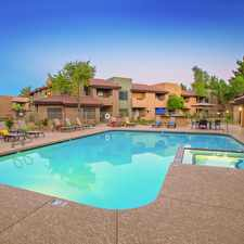Rental info for Mosaic Apartments in the Scottsdale area