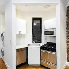 Rental info for 1st Ave & E 55th St in the New York area