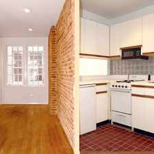 Rental info for E 81st St in the New York area