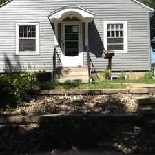 Rental info for 827 S Menlo Ave in the Sioux Falls area