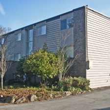 Rental info for Wedgewood Apartments - 1 bedroom in the Matthews Beach area