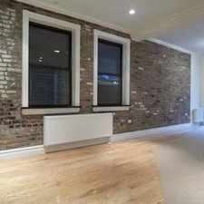 Rental info for E 12th St & Ave B in the New York area