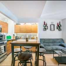 Rental info for 550 Beach 45th Street #341