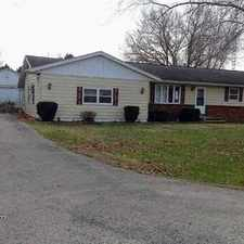Rental info for Single Family Home Home in Rock falls for Owner Financing
