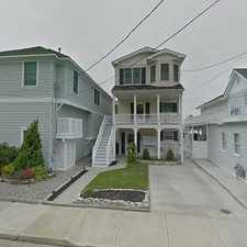 Rental info for Single Family Home Home in Wildwood crest for For Sale By Owner