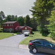 Rental info for Single Family Home Home in Queensbury for For Sale By Owner