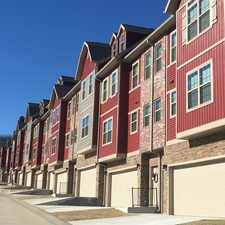 Rental info for Mathias Properties Fayetteville dba MadSky Rentals