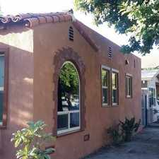 Rental info for 4247 35th Street