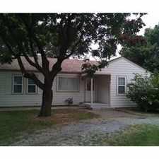 Rental info for 3 Bedroom House in NW Wichita in the La Placita Park area