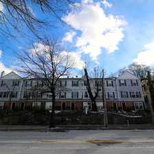 Rental info for 79 Fisher Ave #9