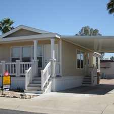 Rental info for **2010 Cavco Canyon Villa **Move In Ready**