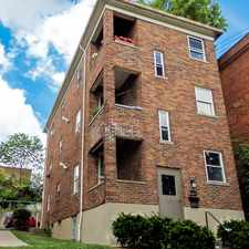 Rental info for 2363 Ravine Unit: 1 | Neighborhood: Clifton | 2nd Floor | 795 Square Feet in the CUF area