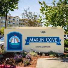 Rental info for Marlin Cove Apartments