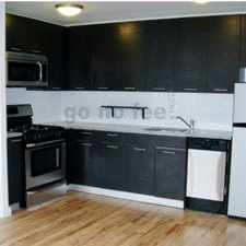 Rental info for 9th Ave & W 26th St in the New York area