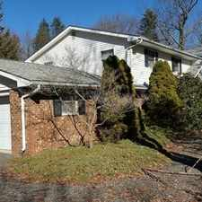 Rental info for 3BR Home Available For Rent In Mt Pocono