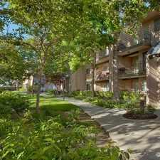 Rental info for Creekside Village